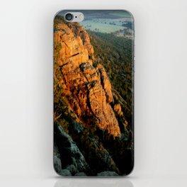 Mt.Arapiles iPhone Skin