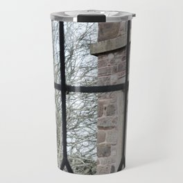 Windows Follow Trees Travel Mug