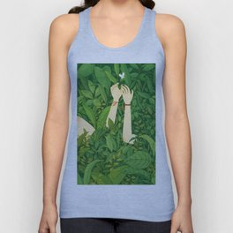 Into Chill Unisex Tank Top