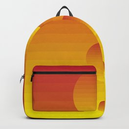 Solar Alignment Backpack