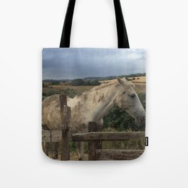 Been Rolling In Mud Tote Bag