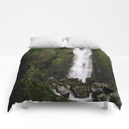 Adventure Falls Comforters