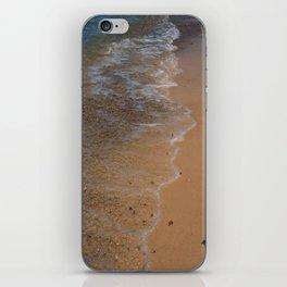Lake Michigan Beach, Charlevoix - I iPhone Skin