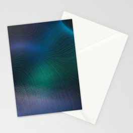 Beauty of the Northern Lights Stationery Cards