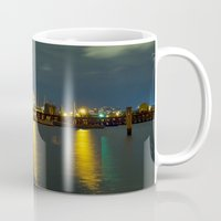 melbourne Mugs featuring Melbourne by popbones