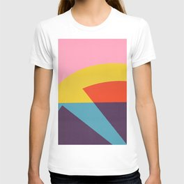 Pink Cocktail T-shirt