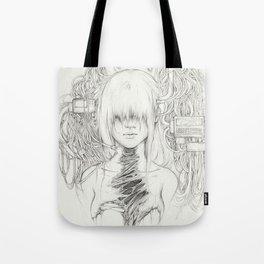 void Tote Bag