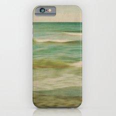 sea square X Slim Case iPhone 6s