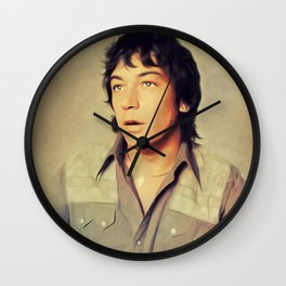 Eric Burdon, The Animals Wall Clock
