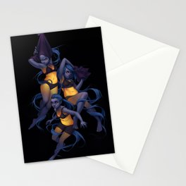 Muses Stationery Cards