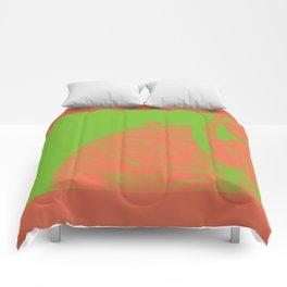 Quan Yin - Apple Comforters