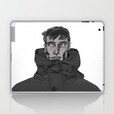 Shields Laptop & iPad Skin