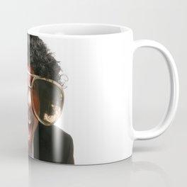 Thumbs Up Dude Coffee Mug