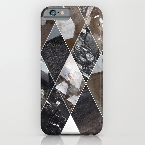 V MTHSN GEO iPhone & iPod Case