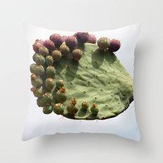 Fertility 0614 Throw Pillow