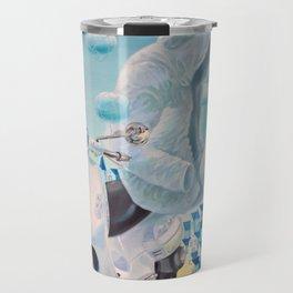 Zero gravity Travel Mug