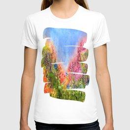 A Summer Meadow T-shirt