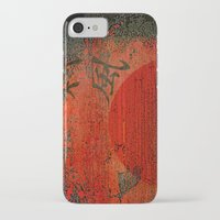 japan iPhone & iPod Cases featuring Japan by Fernando Vieira