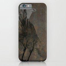 Inside Crow Slim Case iPhone 6s