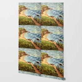 Strumble Head, Pembrokeshire Wallpaper