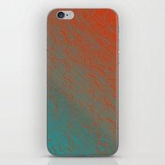 Electrification iPhone & iPod Skin