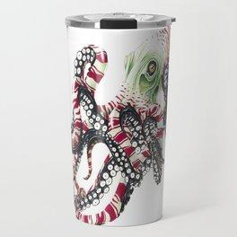 Poop pulpo Travel Mug