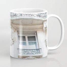 Parisian Architecture Splendor Coffee Mug