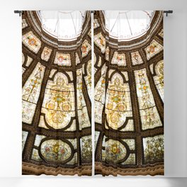 Glory - The Chicago Cultural Center Blackout Curtain