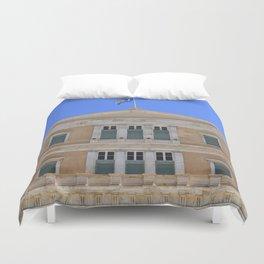 Athens XIV Duvet Cover