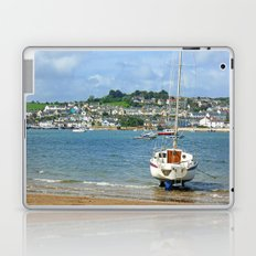 SPRING SAILING Laptop & iPad Skin