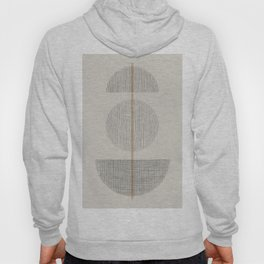 Geometric Composition I Hoody