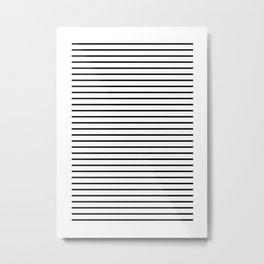 Shapes 024 Metal Print