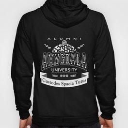 Amygdala University Hoody