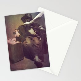 Hors-Série - L'enfant roi Stationery Cards