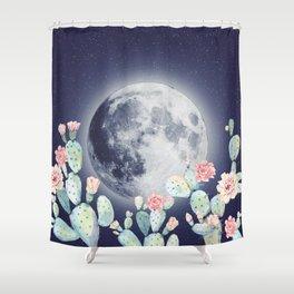Interval World Shower Curtain