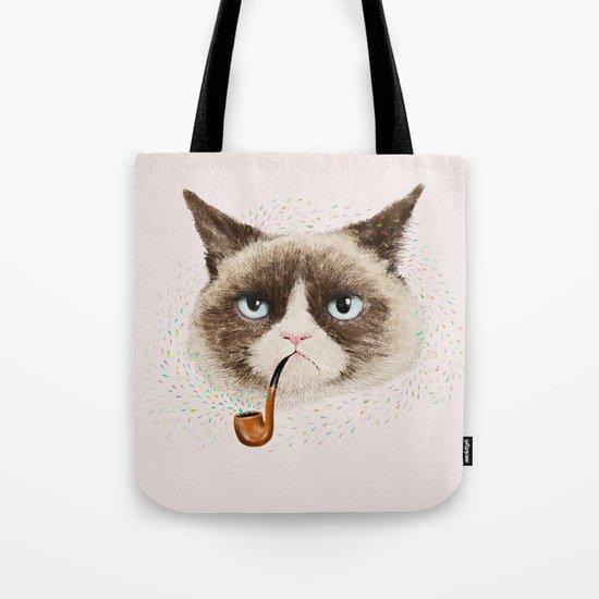 Sailor Cat VI Tote Bag
