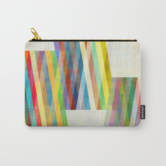 Graphic 9 X Carry-All Pouch