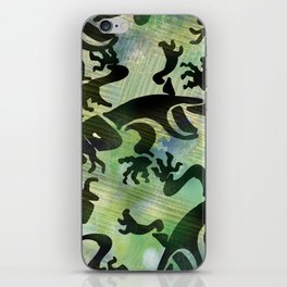 Cave Art iPhone Skin
