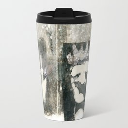 The Court Travel Mug