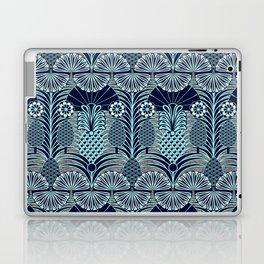 Arty Pineapples Laptop & iPad Skin