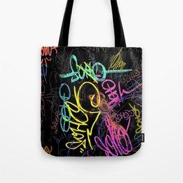 SOHO TAG Tote Bag