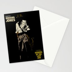Indiana Jones: Raiders of the Lost Ark Stationery Cards