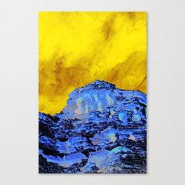 Earth! Canvas Print