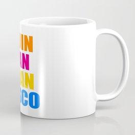 CUIN SAN FRANCISCO Coffee Mug