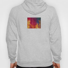 Colorful Thoughts 01 Hoody