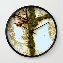 Rituals Wall Clock