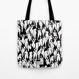 COEURS À PRENDRE / pattern pattern Tote Bag