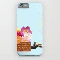 laid back iPhone 6s Slim Case