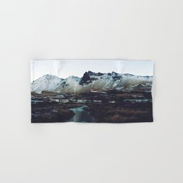Iceland // Vik Hand & Bath Towel