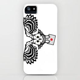 Letter From Hedwig | Geekdom Series | DopeyArt iPhone Case